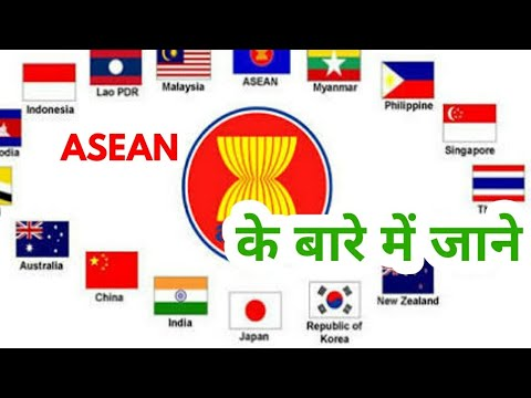 ASEAN  Important Word organization for exams