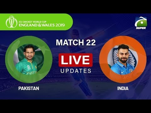 How To Watch World Cup Live Match 2019 On Pc Mobile