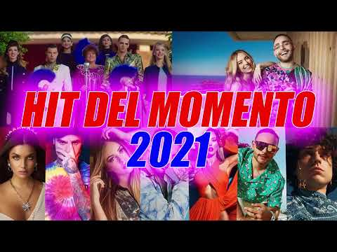 HIT ESTATE 2021 🍺 TORMENTONI DELL'ESTATE 2021 ❤️ CANZONI DEL MOMENTO 2021 🍦 MUSICA ESTATE 2021 - Видео онлайн