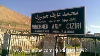 Mihemed Arif Cizîrî - Qasimê Meyro Resimi
