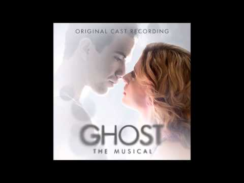 Here Right Now - Ghost The Musical (Original Cast Recording)