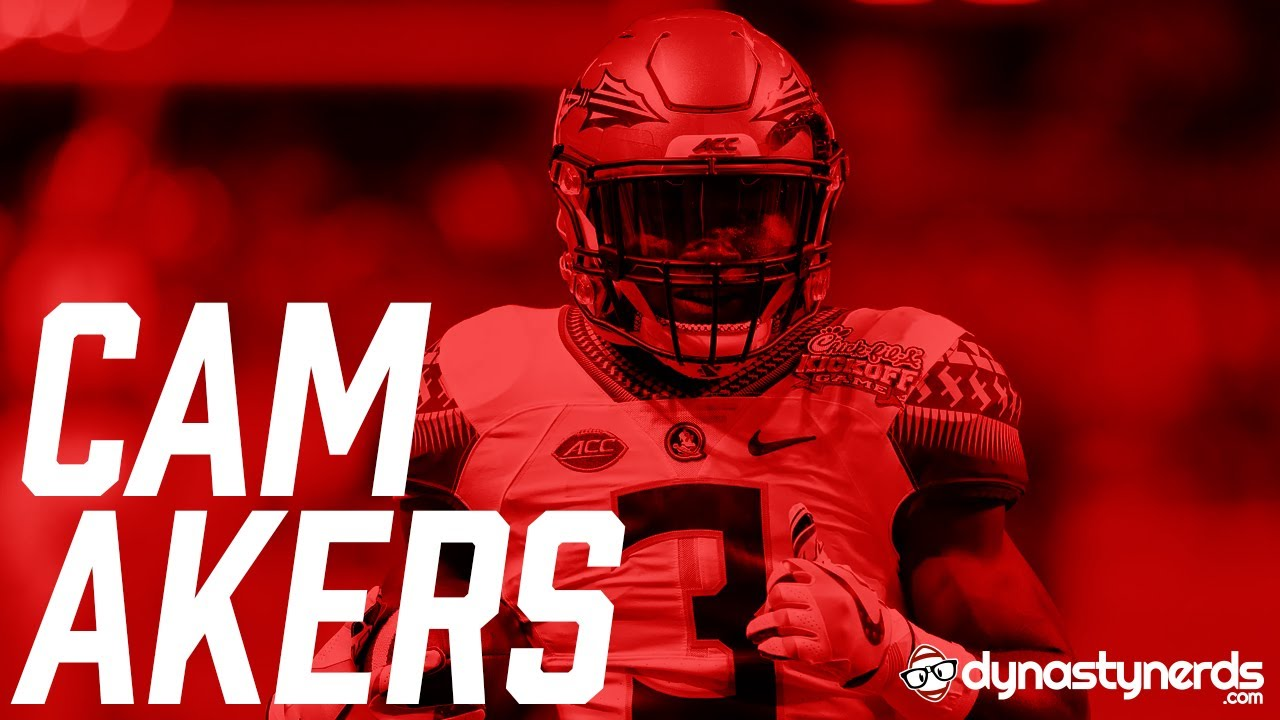 Just How Good Is Rb Cam Akers An Easy To Skim Outline Of Analysis From Around The Industry