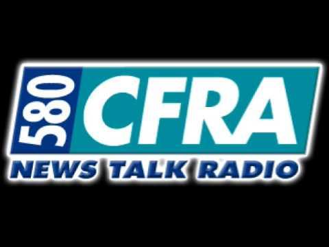 580 CFRA Ottawa