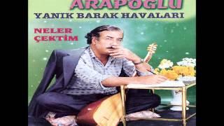 Halit Arapoğlu - Ne Talihsiz Başım Var (Deka Müzik)