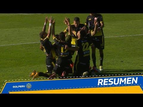 Resumen: UTC vs. Alianza Lima (1-0)