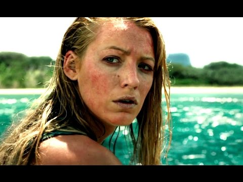 THE SHALLOWS Official Trailer #2 (2016) Blake Lively Shark Thriller Movie HD