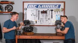 Busting The Engine Break In Myth | MC Garage
