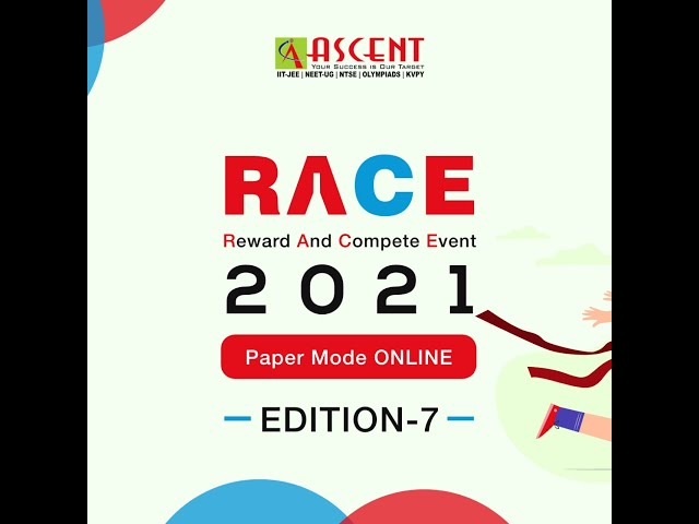 Ascent Career Point  - Race 2021