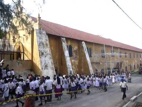 Sri Lanka,ශ්රී ලංකා,Ceylon,Galle,Fort School Excursion Day