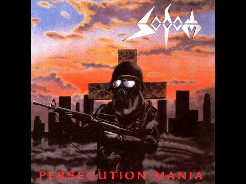 Sodom - Christ Passion [HQ]