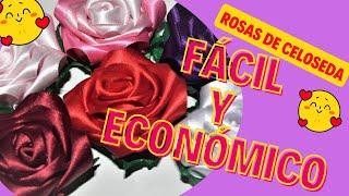 Repeat youtube video Rosas de celoseda