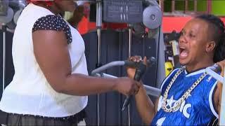 Lolilo ataja wasani wanao aribu music Burundi