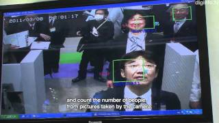 Enhanced Face Recognition System from Panasonic #DigInfo
