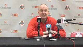 Thad Matta On Buckeyes Improved Free Throw Shooting