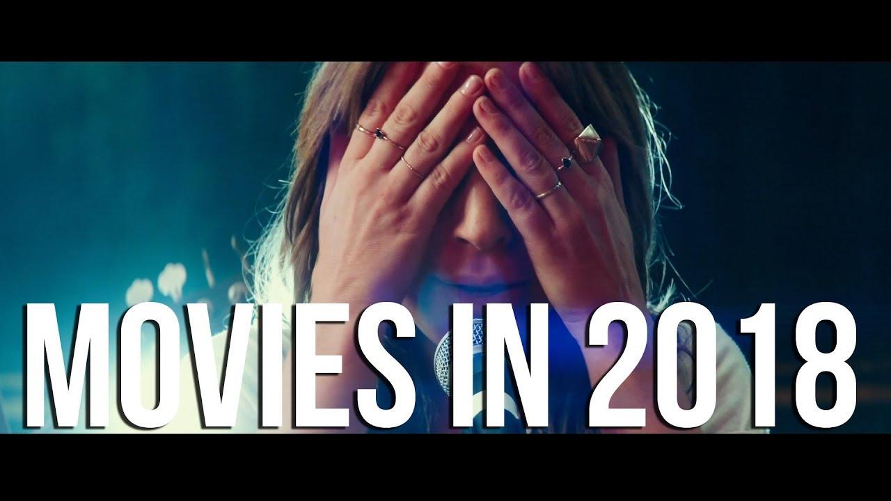 Download Movies in 2018 - Mashup Movie Trailer