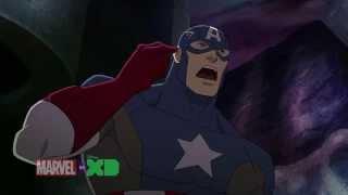 Marvel's Avengers Assemble Season 2, Ep. 25 - Clip 1