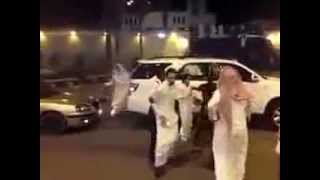Stupid Arabs Fight & Slap After The Party  - Super Funny
