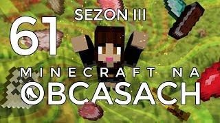 Minecraft na obcasach - Sezon III #61 - Po pszczoły i tułacza