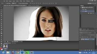 Photoshop Dersleri: Kesme İşlemi