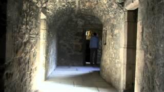 Craigmillar Castle Audio Experience