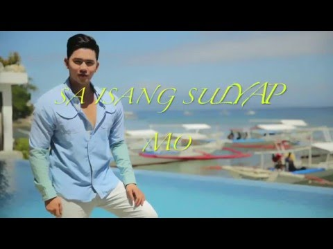 SA ISANG SULYAP MO by MYRUS (ORIGINAL VERSION)