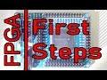 Altera EP2C5T144 FPGA Kit First Look