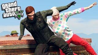 ДОРОГА СМЕРТИ - GTA 5 Online
