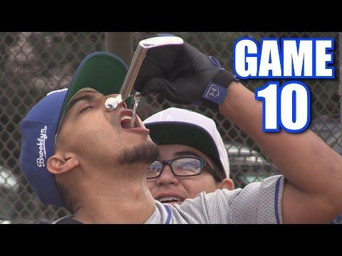 METALLICA POWER!   On-Season Softball Series   Game 10