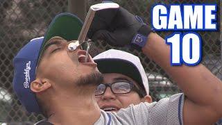 METALLICA POWER! | On-Season Softball Series | Game 10