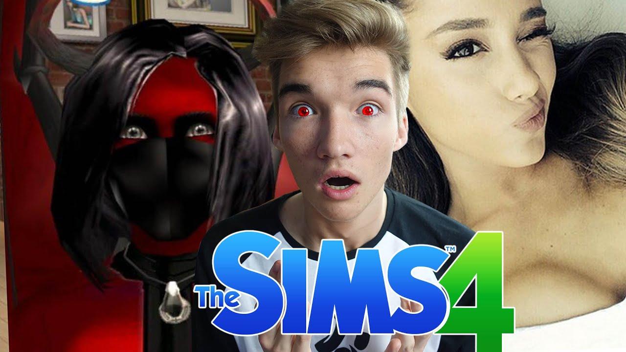 Meisje dating Sims