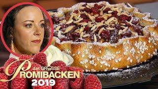 Finale: Welche Apfeltasche schmeckt am besten? | Verkostung | Das große Promibacken 2019 | SAT.1 TV