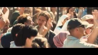 Война миров Z(Трейлер)2013 фантастика, боевик, драма