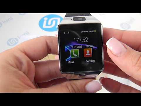 Ceas Smartwatch cu Telefon iUni S30 Plus   www.iuni.ro