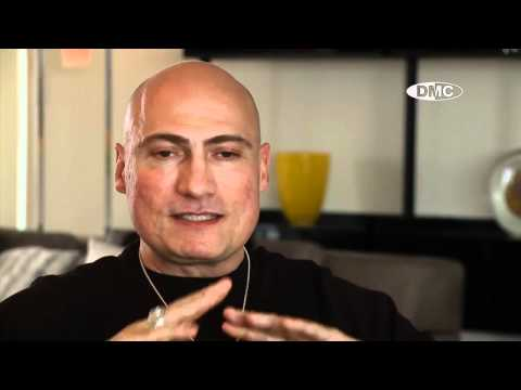 DMC Magazine - Danny Tenaglia Interview