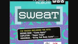 Sweat Riddim Mix (2006) By DJ.WOLFPAK