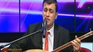 İbrahim ALTUN -- Sattın Beni Gözün Aydın - Arguvan Türküleri