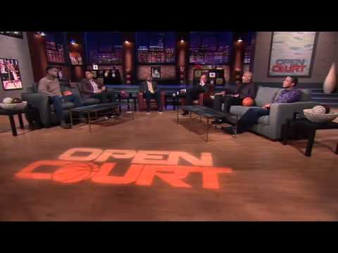 Open Court: AAU Basketball - Good or Bad ? | June 15, 2015 ...