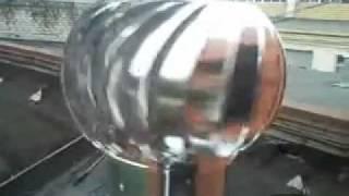 видео Дымарь железный со стаканом