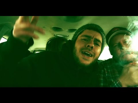 """Josh Heinrichs """"Puff Herbs"""" Official Music Video (2016)"""