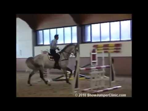 ShowJumperClinic.com Presents Ulrich Kirkoff Riding & Lecturing Clintwood sample 69985