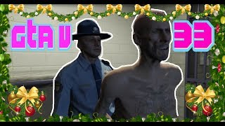 [THH] Eli sings Christmas carols for inmate Best GTA V RP Highlights, Funny Moments, Clips #33