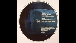 Voyant Inc. & ToFu Productions   - Lost In Time / The Warmth Label:...