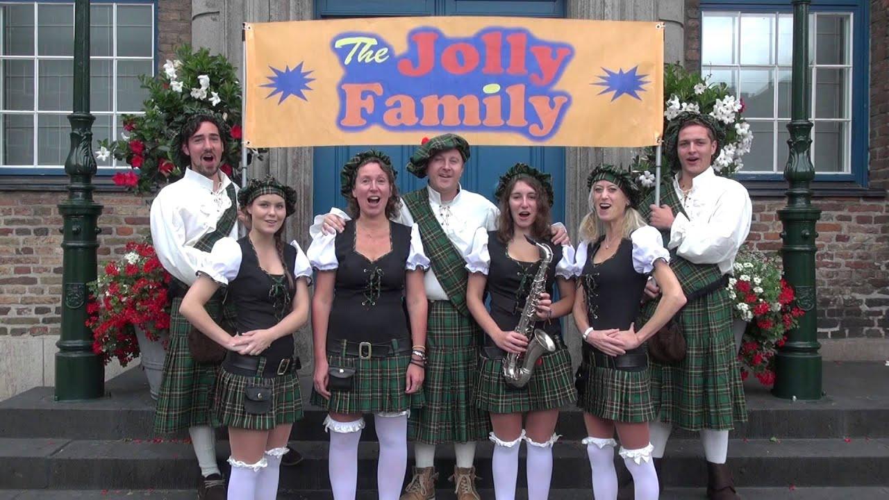 Jolly Family
