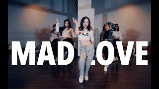 2019 워크샵(Workshop) | Mad Love - Sean Paul, David Guetta (ft. Becky G) | Miu Kim Choreography Video