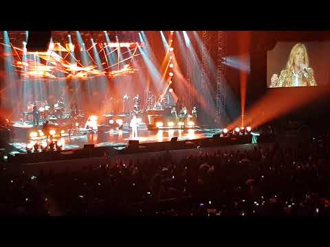 4. Because You Loved Me (Céline Dion Live in Jakarta 2018)