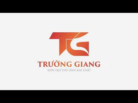 Logo hệ thống Trường Giang