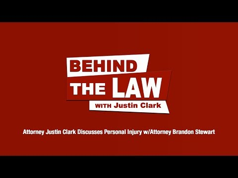 Behind The Law   Personal Injury