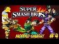 Super Smash Bros. for Wii U! Modded Smash Returns! Part 4 - YoVideogames