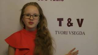 "Рубрика ""Творческая лаборатория"" и Tvorivsegda  представляют..."