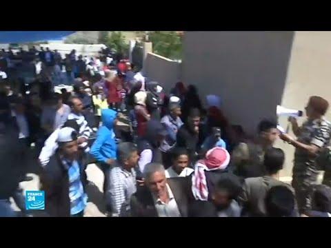 أكثر من 500 لاجئ سوري عادوا إلى بلادهم من لبنان  - نشر قبل 3 ساعة
